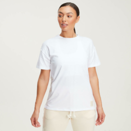 A/WEAR T-Shirt - Weiß - XS