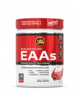 All-Stars EAAs, 400g Strawberry Mango