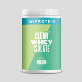 Clear Whey Isolat - 20servings - Mojito