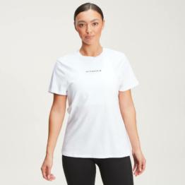Damen New Originals Aktuell T-Shirt - Weiß - XXS