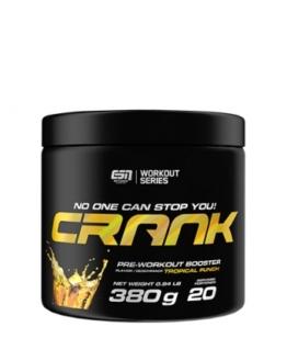 ESN CRANK, 380g Tropical Punch