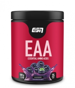 ESN EAA, 500g Blackberry