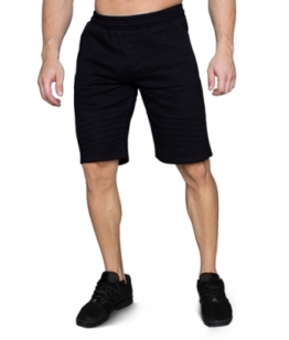 ESN Premium Shorts 2.0, Black S
