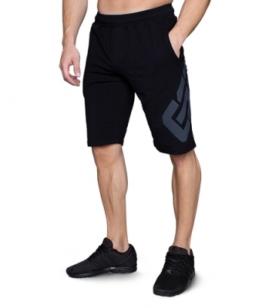 ESN Premium Shorts, Black L