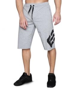 ESN Premium Shorts, Grey 2XL