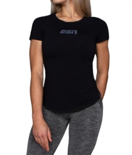 ESN Premium Women T-Shirt, Black L