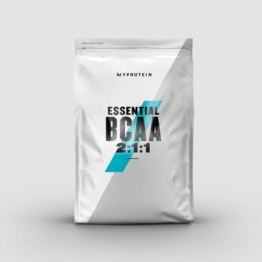 Essentielle BCAA 2:1:1 - 500g - Gin and Tonic