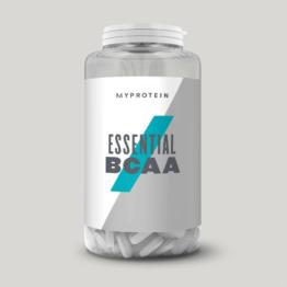 Essentielle BCAA - 90Tabletten - Geschmacksneutral