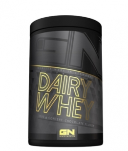 GN Laboratories 100% Dairy Whey, 1000g Schoko-Banane
