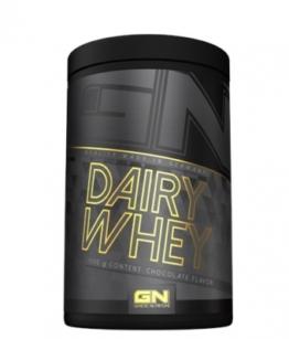 GN Laboratories 100% Dairy Whey, 1000g Triple Chocolate Brownie