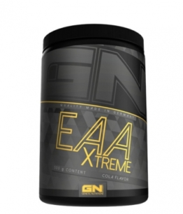 GN Laboratories EAA Xtreme, 500g Orange Apple