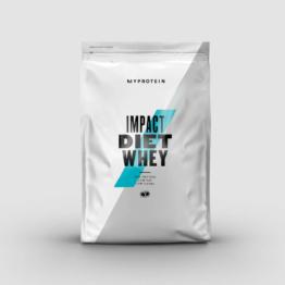 Impact Diet Whey - 5kg - Natürliche Vanille