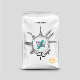 Impact Whey Protein - 1kg - Mango