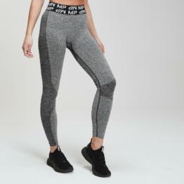 MP Damen Curve Leggings - Grau - XL