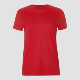 MP Damen Essentials T-Shirt - Danger - XXS