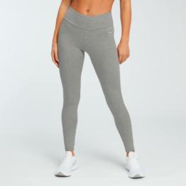 MP Essentials Leggings - Grey Marl - XL