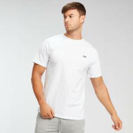 MP Essentials T-Shirt - Weiß - S