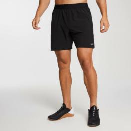 MP Herren Essentials Best Training Shorts - Schwarz - XXS