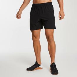 MP Herren Essentials Training Shorts - Schwarz - S
