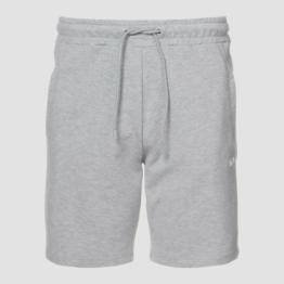 MP Herren Form Sweatshorts - Grey Marl - S
