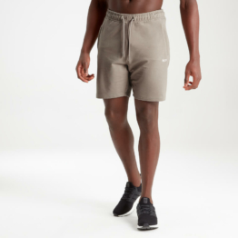 MP Men's Form Sweat Shorts - Taupe - XS