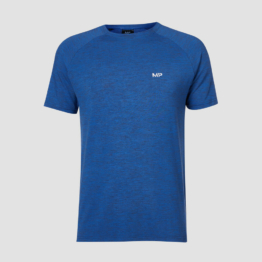 MP Performance Short Sleeve T-Shirt - Kobalt/Schwarz - XXS