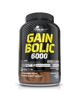 Olimp GainBolic 6000, 3500g Vanilla