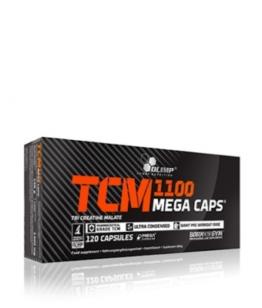 Olimp TCM Mega Caps Blister, 120 Kaps.