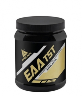 Peak EAAs TS-Technology, 500g Cherry