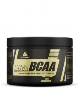 Peak Mega BCAA, 150 Tabl.