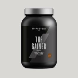 THE Gainer™ - 2.5kg - Erdbeer Milchshake