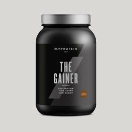 THE Gainer™ - 2.5kg - Schokolade Brownie