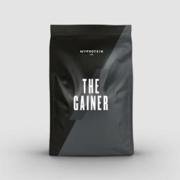 THE Gainer™ - 5kg - Schokolade Brownie