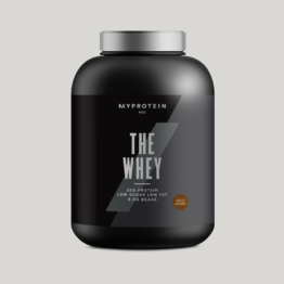 THE Whey™ - 60 Servings - 1.8kg - Schokolade Karamell