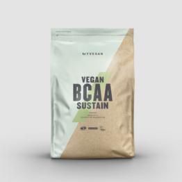 Veganes BCAA Sustain - 500g - Orange