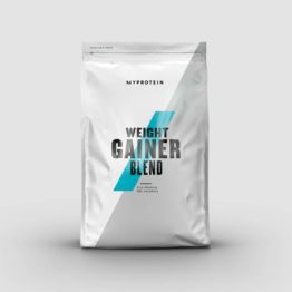 Weight Gainer - 2.5kg - Cremige Schokolade